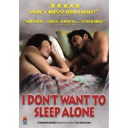 I Don't Want To Sleep Alone (DVD)