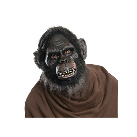 Adult Dawn Of The Planet Of The Apes Koba Mask by Rubies 68552, One Size