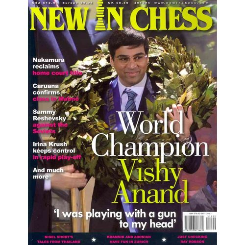 New in Chess 2012