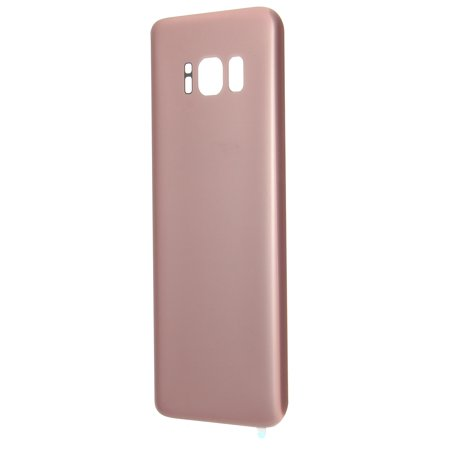 - Multi-Color Glass Rear Back Battery Door Cover for Samsung Galaxy S8 G950