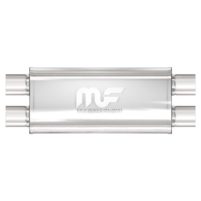 MagnaFlow Exhaust Products 12588  Exhaust Muffler - image 1 of 1