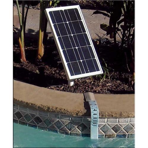 SolarChlor Deck Mount Chlorine Generator