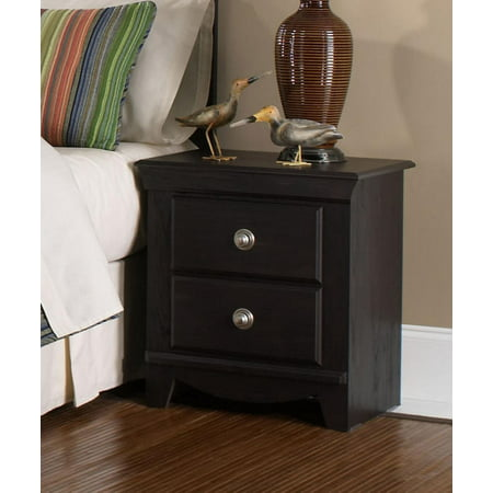 Standard Furniture Carlsbad 22 Inch Nightstand