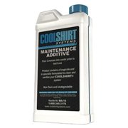 COOLSHIRT SYSTEMS MA-16 Bottle Maintenance Additive,16 oz. G0551960