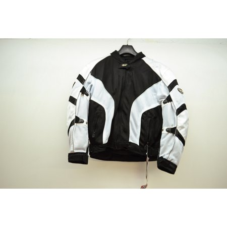 Tour Master LRX Air Womens Motorcycle Jacket Size 18 (Cortech Tour Master)