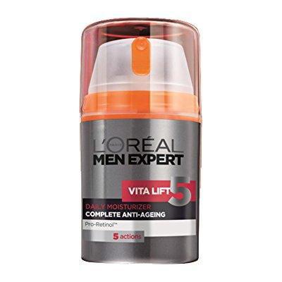 l'oreal men expert vita lift 5 daily moisturiser