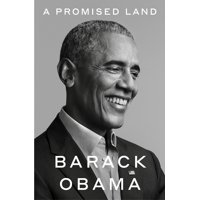 A Promised Land (Hardcover)
