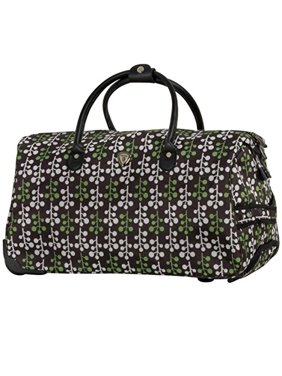 70afae0d4b6e Product Image calpak soho 21   2 wheeled carry-on duffel