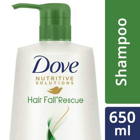 Dove Hair Fall Rescue Shampoo, 650ml - Walmart.com