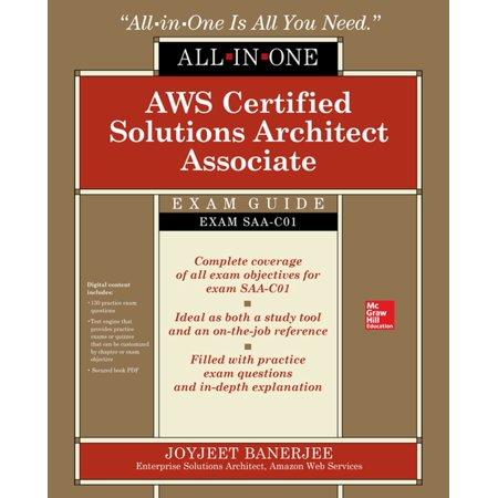 AWS Certified Solutions Architect Associate All-in-One Exam Guide (Exam SAA-C01) -