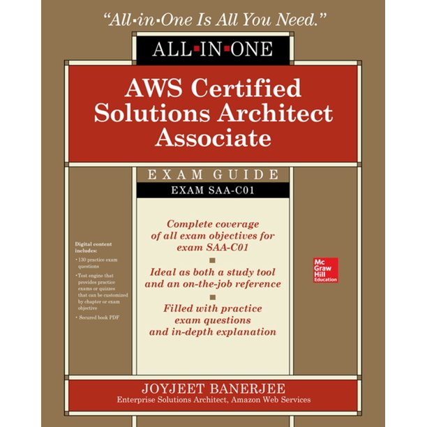 AWS Certified Solutions Architect Associate All-in-One