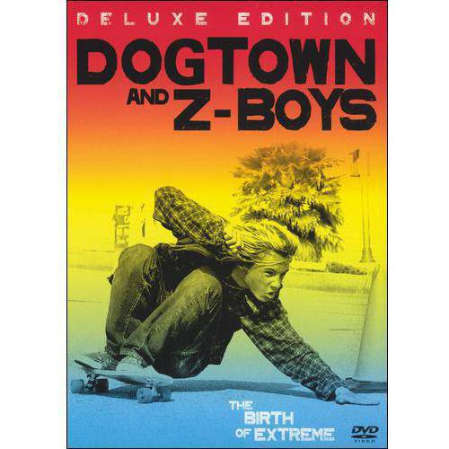 Dogtown And Z-Boys (Deluxe Edition)
