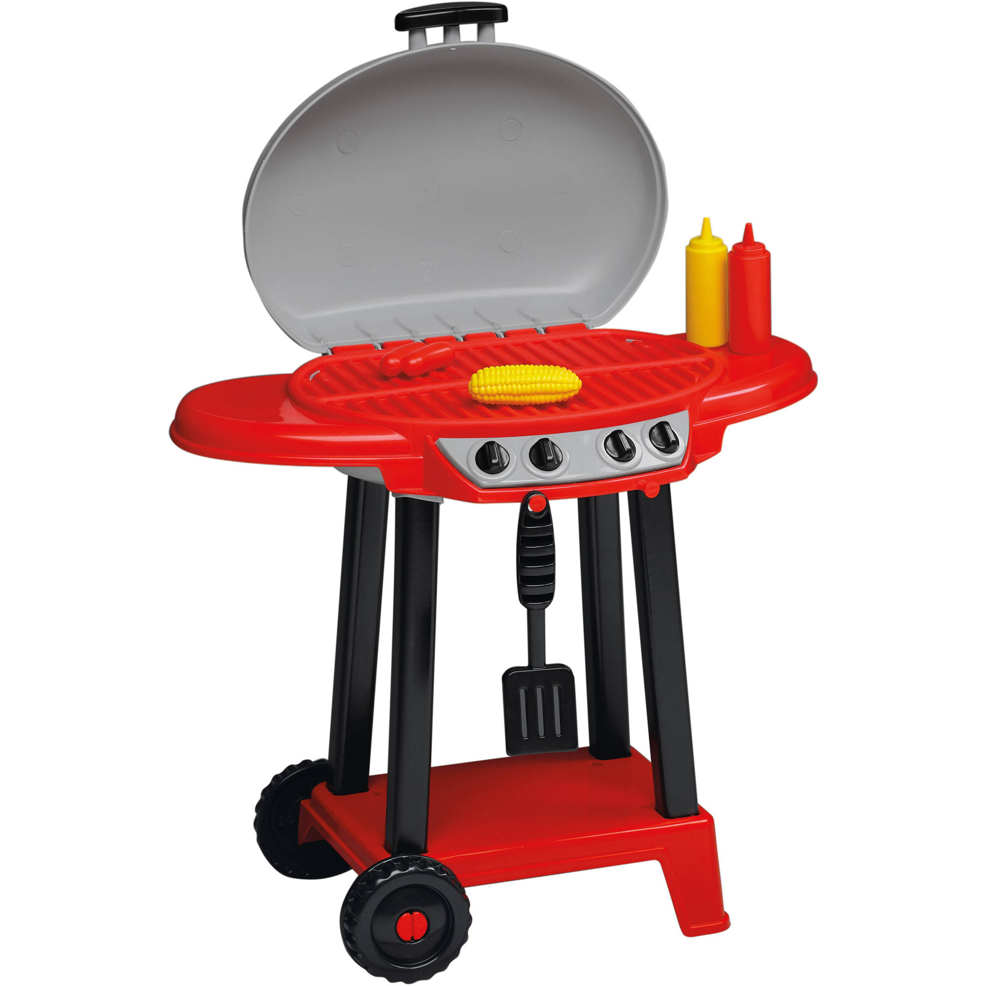 Magnificent American Plastic Toys My Very Own Grill Walmart Inventory Download Free Architecture Designs Lukepmadebymaigaardcom