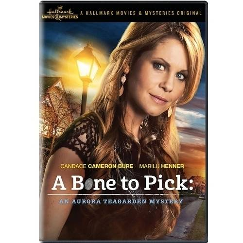 Aurora Teagarden Mystery: A Bone To Pick by Gaiam Americas