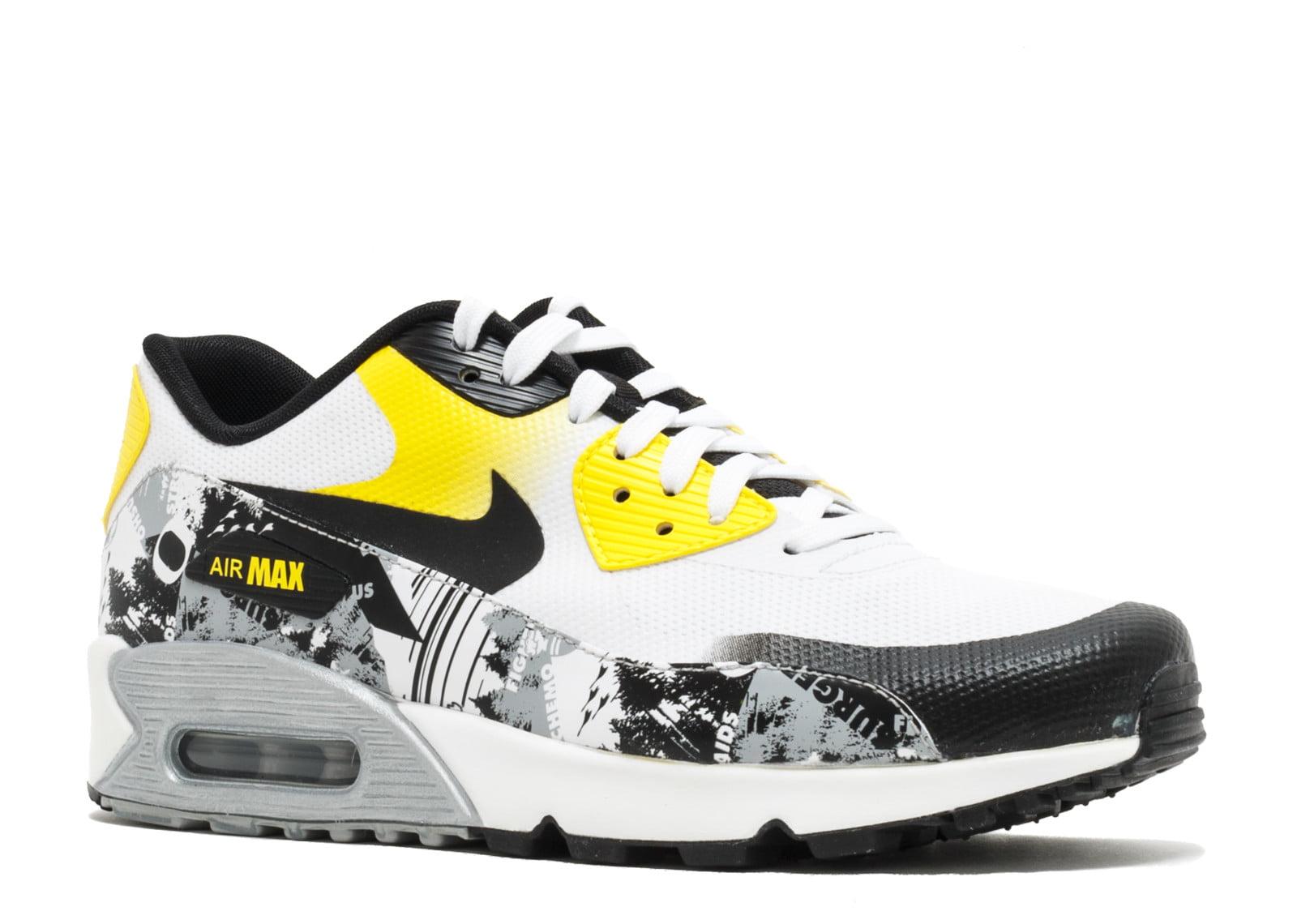 150eb97fca6b Nike - Men - Nike Air Max 90 Premium Db  Doernbecher  - Ah6830-100 - Size  7.5