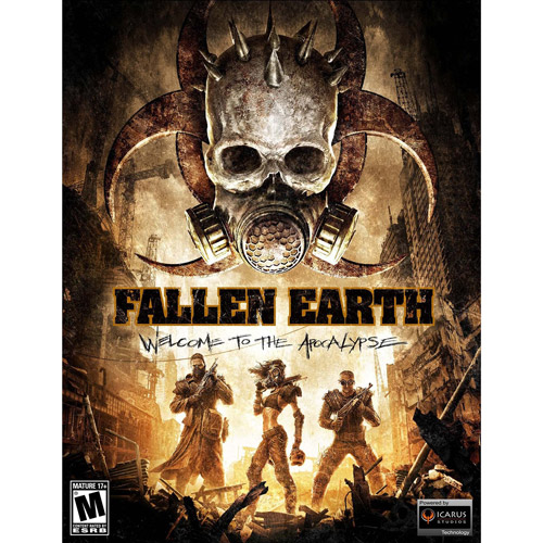 Fallen Earth - PC
