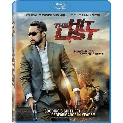The Hit List (Blu-ray) (Widescreen)