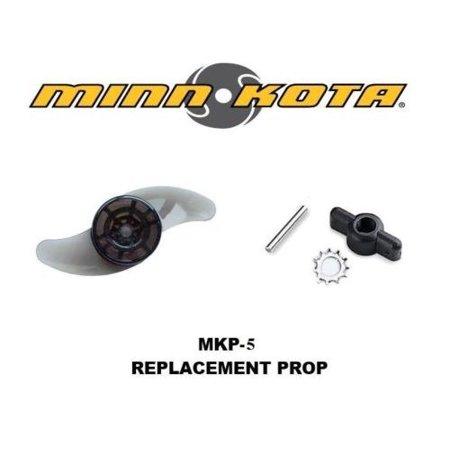Minn Kota Mkp 5 Prop - Minn Kota MKP 5 Prop 2031130 Vanishing