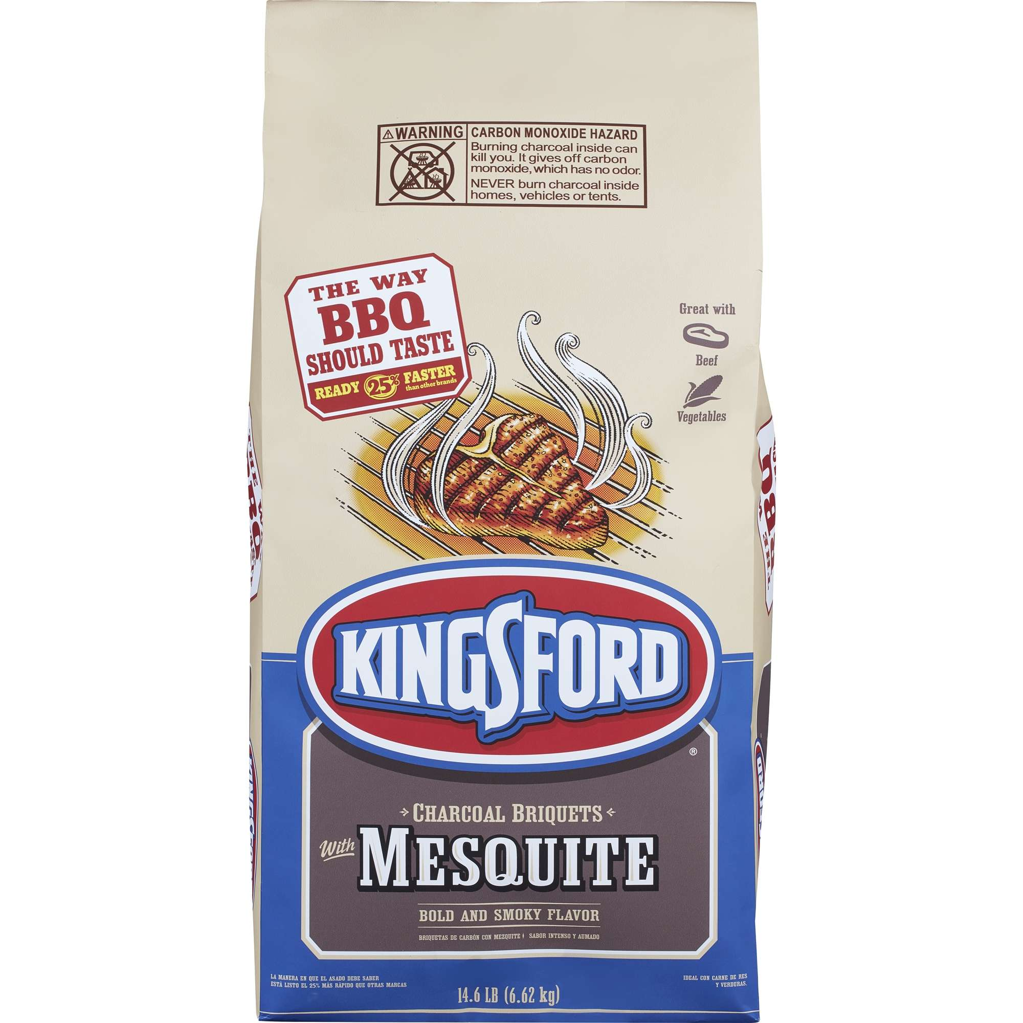 kingsford charcoal brief case report Executive summary as a result of the case analysis, it has been determined that kingsford has seen diminishing sales from 1996 to 2000 due to several factors, including a shrinking charcoal grilling industry, competition on the part of major rivals like royal oak and private label brands, insufficient price increases in comparison to competitors, increasing popularity of gas grilling as .