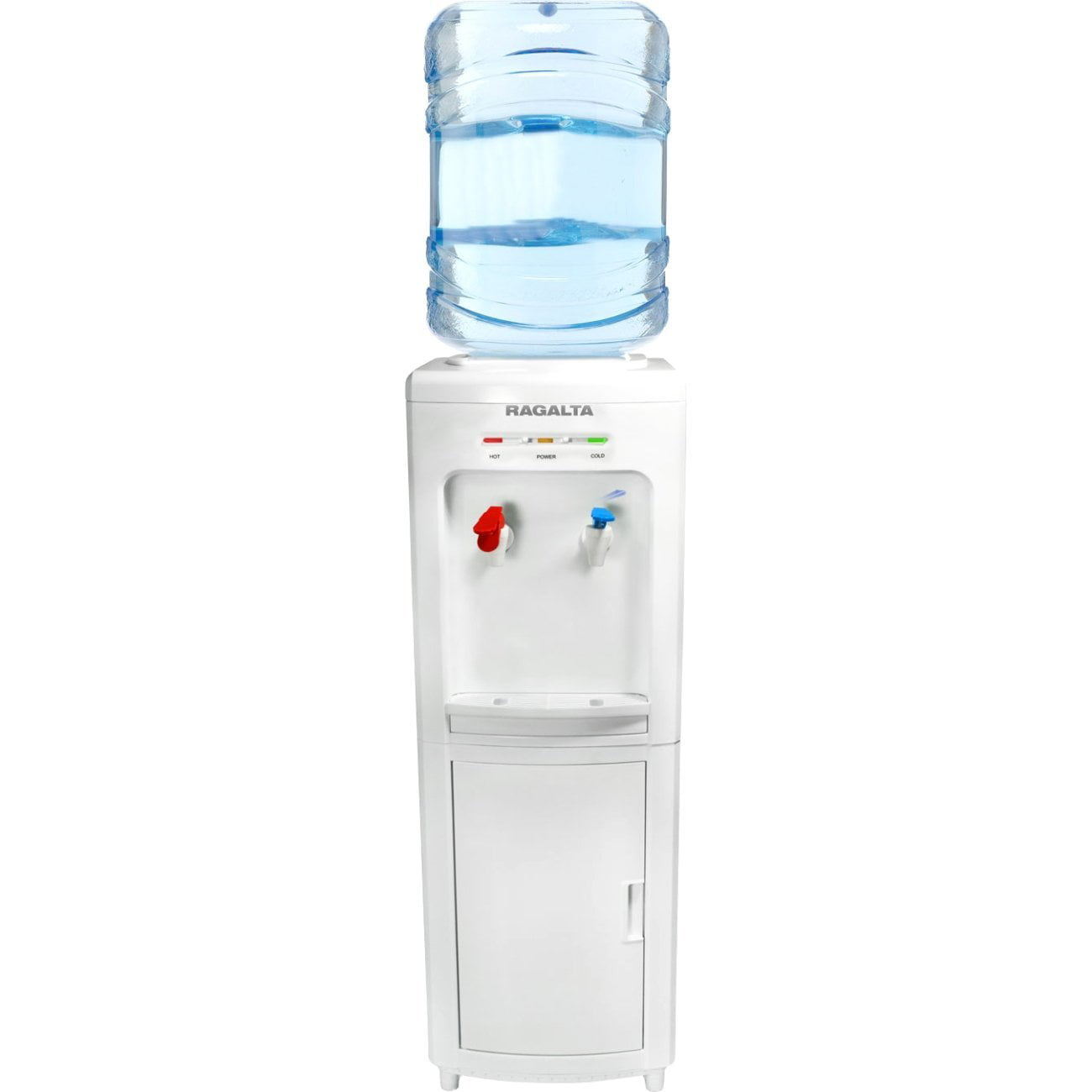 Thermo Electric Hot and Cold Water Cooler - Walmart.com