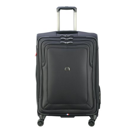 Delsey Paris Cruise Soft 25-Inch Exp. Spinner with