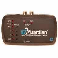 Tvguardian Foul Language Filter Lt