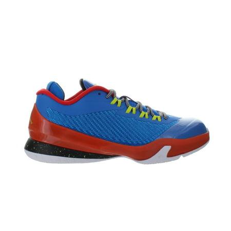 0713aea803b8 Nike - Air Jordan CP3.VIII (GS) Photo Blue Cyber Electric Orange ...