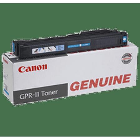 ~Brand New Original CANON 7628A001AA GPR-11 Laser Toner Cartridge Cyan for Canon ImageRunner C3200 - image 1 de 1