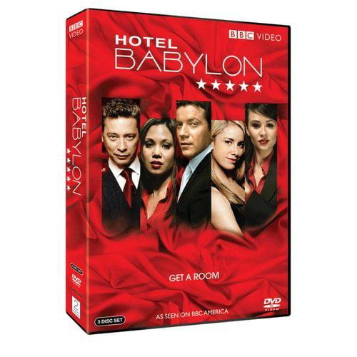 Hotel Babylon: Season 1 (Widescreen)