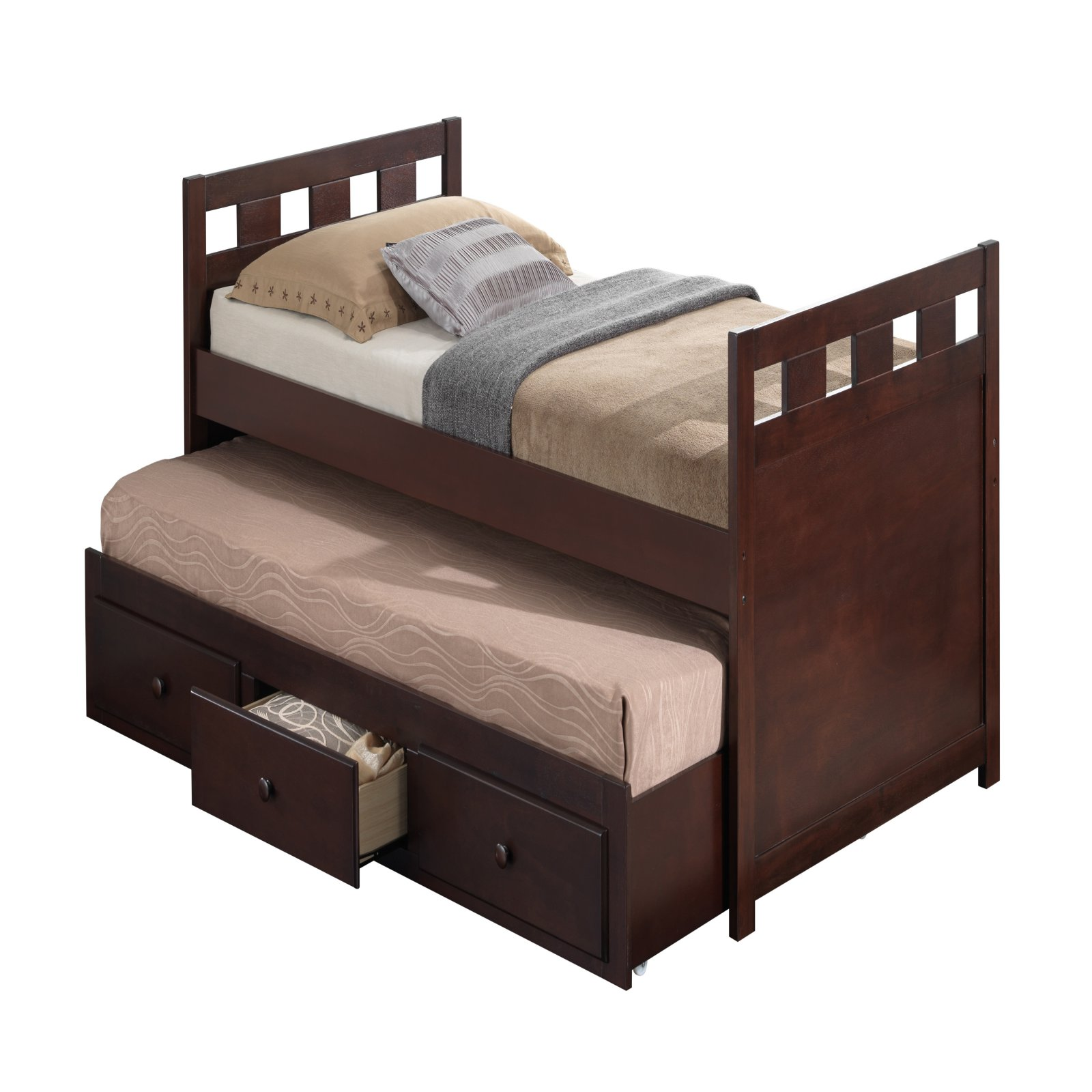 Broyhill Kids Breckenridge Captains Bed