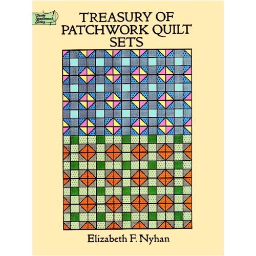 Treasury of Patchwork Quilt Sets