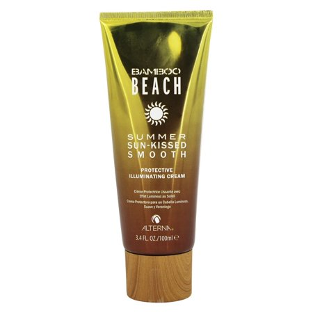 Summer Bamboo - Alterna - Bamboo Beach Summer Sun-Kissed Smooth Cream - 3.4 oz.