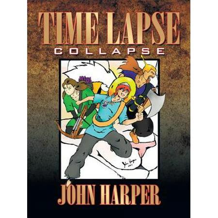 Time Lapse - eBook