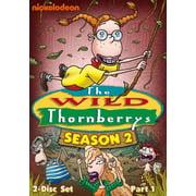 The Wild Thornberrys: Season 2 (DVD)