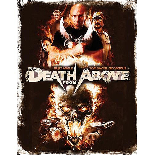 Death From Above (Widescreen)