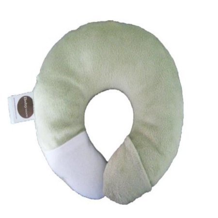 Babymoon Pod - For Flat Head Syndrome & Neck Support (Sage)