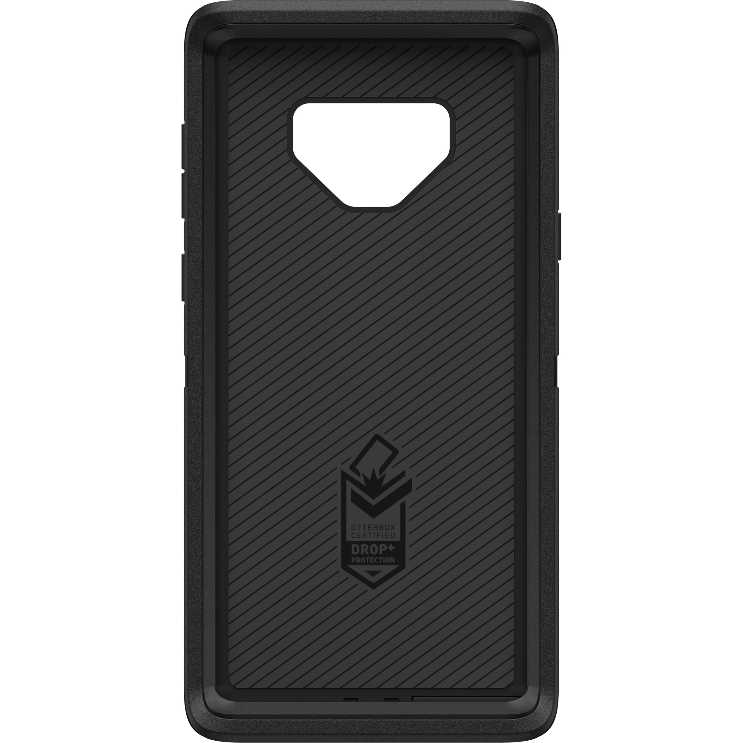 5215cfdbfb3 OtterBox Defender Series Case for Samsung Galaxy Note 9, Black ...