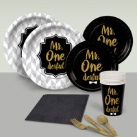 Mr. One-derful Party Pack for 8