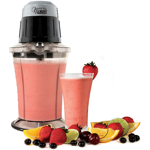 As Seen on TV NuWave Party Mixer Blender, 400-Watts