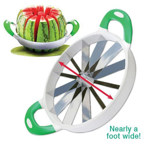 "Axis Group 11"" Melon Slicer"