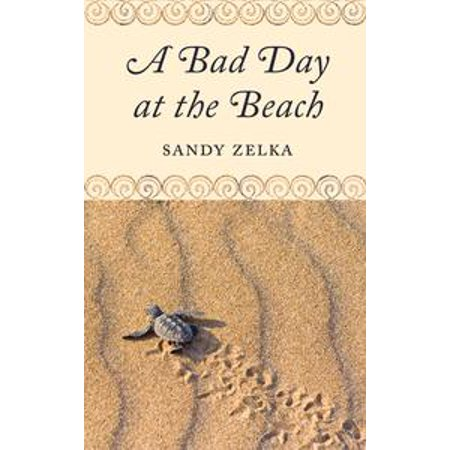 A Bad Day at the Beach - eBook