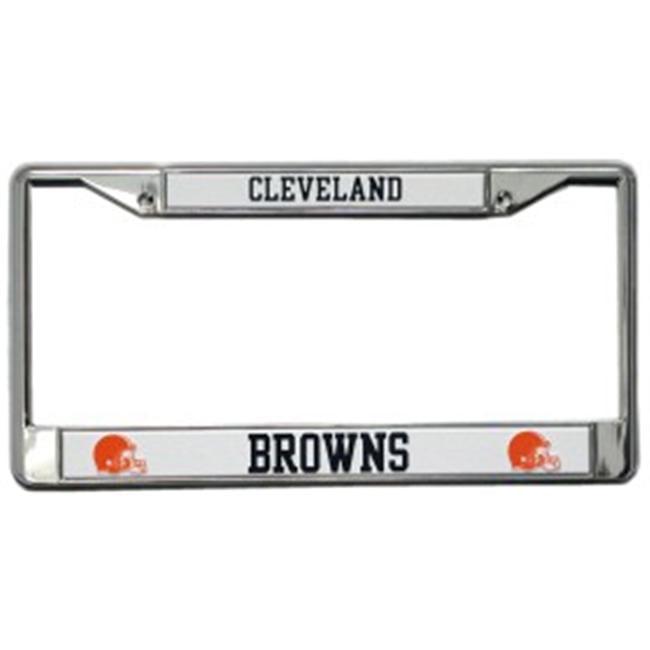 I Love My Cleveland Bay Horse Black Steel Metal License Plate Frame