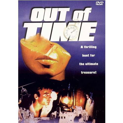 Out of Time (The Serpent of Death) (1990)