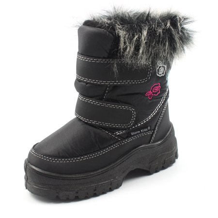 Storm Kidz Kids Unisex Cold Weather Snow Boot Toddler Little Kid Big Kid MANY COLORS