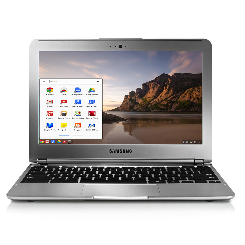 "Refurbished Samsung 11.6"" LED  16GB Chromebook Exynos 5 Dual-Core 1.7GHz 2GB XE303C12-A01US"