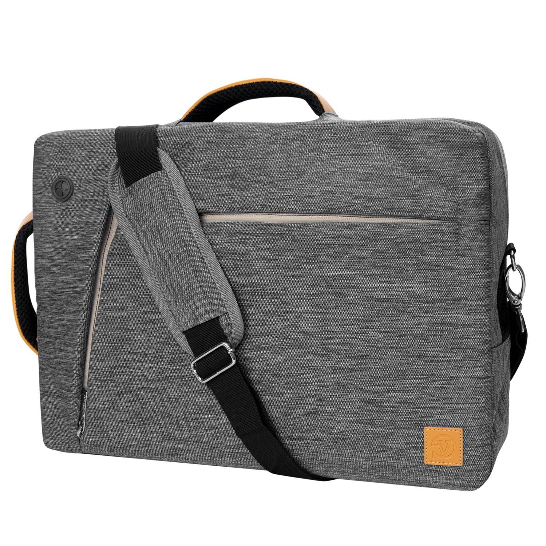 VANGODDY Slate 3 in 1 Universal Hybrid Laptop Carrying Bag for 17.1 Laptops