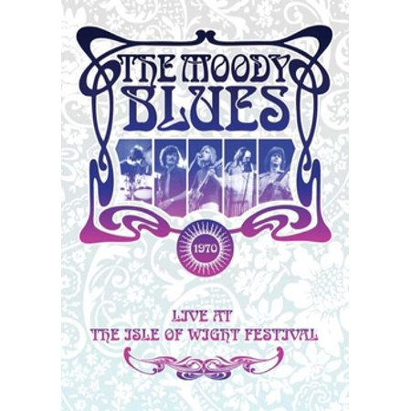 Moody Blues: Live at the Isle of Wight Festival 1970