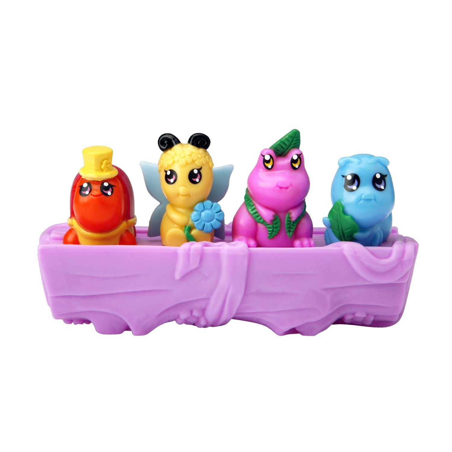 WowWee Lite Sprites Pet Accessory Pack Style 1