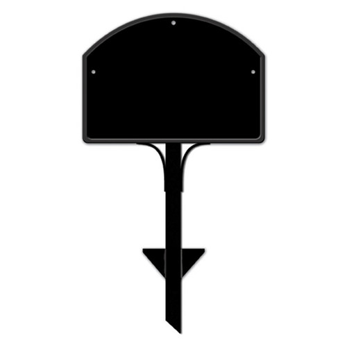 Magnet Works, Ltd. Yard Stake Garden Sign