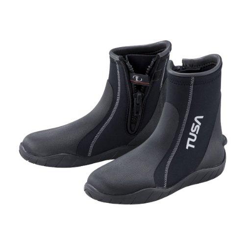 Tusa Boot Imprex 5mm Scuba Dive Boot Tusa - DB-0101-BK-12 - Size 12 5d1aff